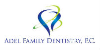 Adel Family Dentistry 202x102